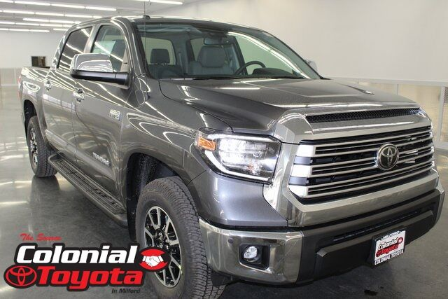 2019 Toyota Tundra Limited Milford CT