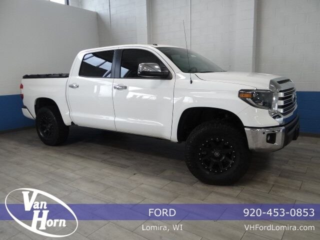 2019 Toyota Tundra Limited Plymouth WI