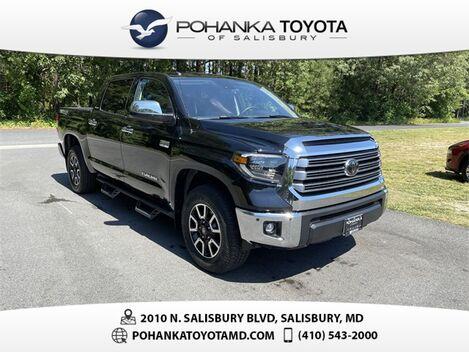 2019_Toyota_Tundra_Limited_ Salisbury MD