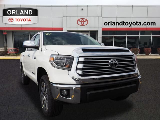 2019 Toyota Tundra Limited Tinley Park IL