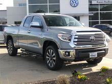 2019_Toyota_Tundra_Limited_ Woodbridge VA
