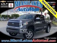 2019 Toyota Tundra Platinum Miami Lakes FL