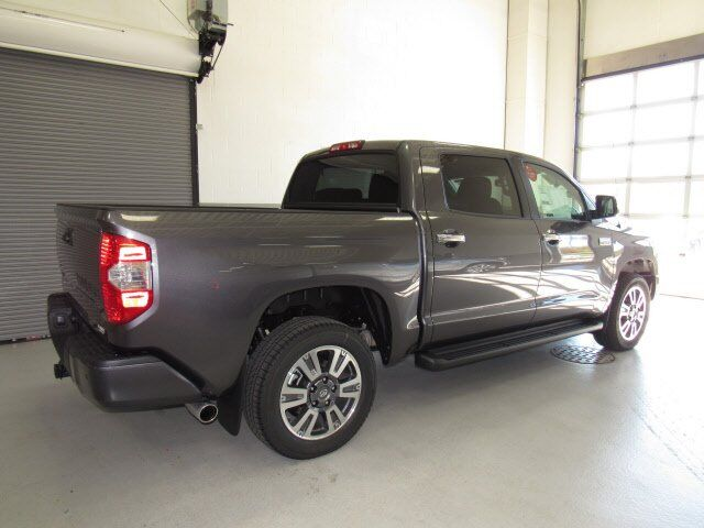 2019 Toyota Tundra Platinum TRD Pro CrewMax Green Bay WI