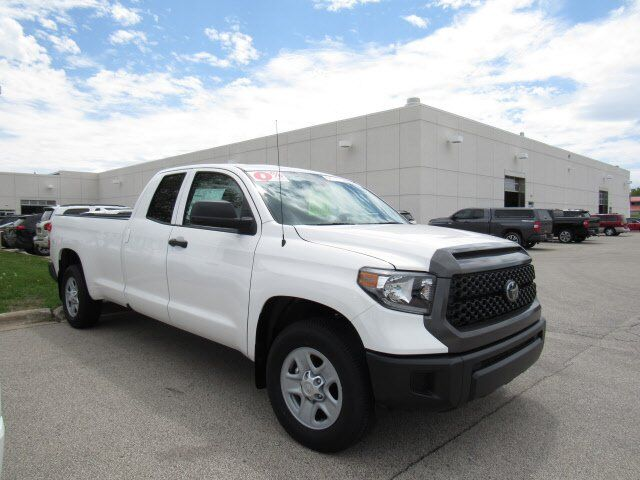 2019 Toyota Tundra SR Double Cab Green Bay WI