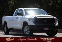 Toyota Tundra SR Double Cab Long Bed 2019