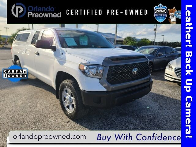 2019 Toyota Tundra SR Orlando FL