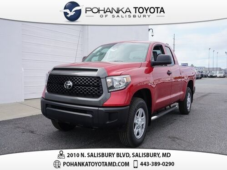 2019_Toyota_Tundra_SR_ Salisbury MD