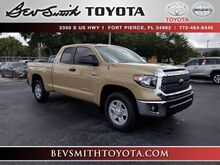 2019_Toyota_Tundra_SR5 5.7L V8_ Fort Pierce FL