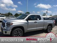2019 Toyota Tundra SR5 5.7L V8 w/FFV Double Cab Bloomington IN