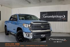 2019_Toyota_Tundra_SR5_ Dallas TX