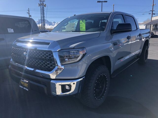 2019 Toyota Tundra SR5 CrewMax 5.5' Bed 5.7L Bishop CA
