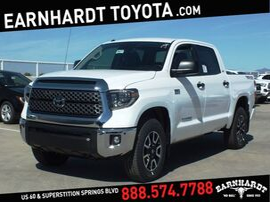 2019_Toyota_Tundra_SR5_ Phoenix AZ