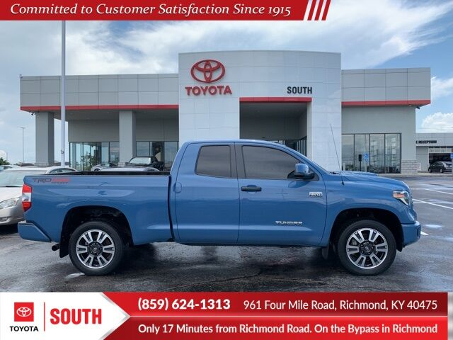 2019 Toyota Tundra SR5 Richmond KY