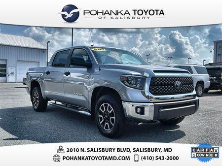2019_Toyota_Tundra_SR5_ Salisbury MD