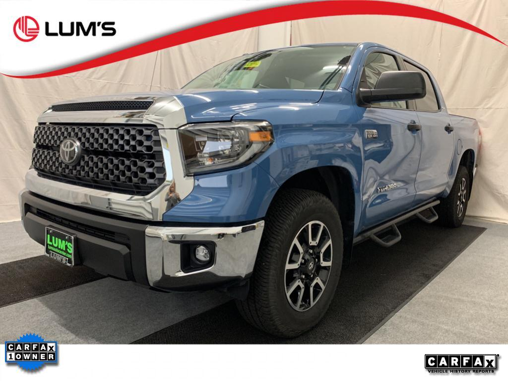 2019 Toyota Tundra SR5 Warrenton OR