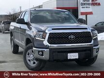 2019 Toyota Tundra SR5 White River Junction VT