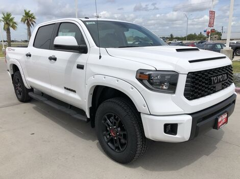2019_Toyota_Tundra_TRD Pro_ McAllen TX