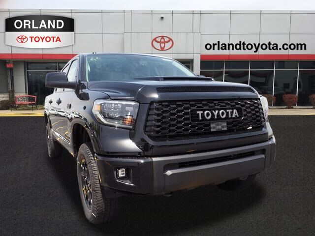 2019 Toyota Tundra TRD Pro Tinley Park IL