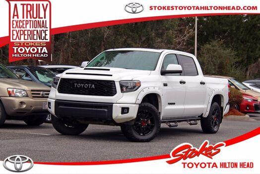2019_Toyota_Tundra_TRD Pro_ Aiken SC