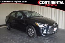 2019 Toyota Yaris L Chicago IL