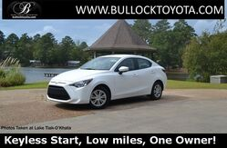 2019_Toyota_Yaris_L_ Louisville MS