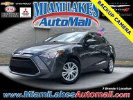 2019 Toyota Yaris L Miami Lakes FL