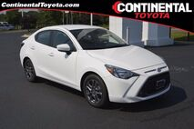2019 Toyota Yaris LE Chicago IL