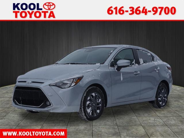 2019 Toyota Yaris LE Grand Rapids MI
