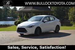2019_Toyota_Yaris_LE_ Louisville MS