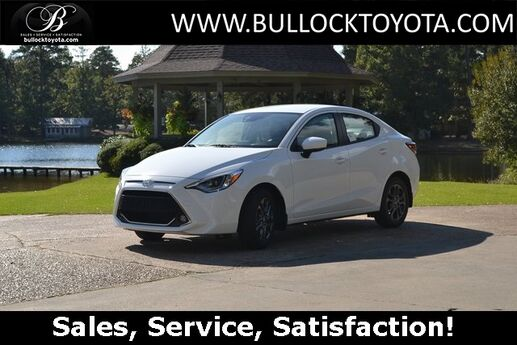 2019 Toyota Yaris LE Louisville MS