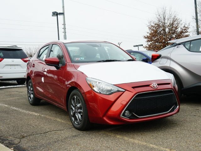 2019 Toyota Yaris LE Cranberry Twp PA