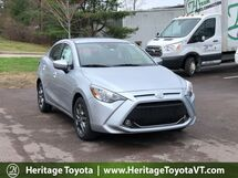 2019 Toyota Yaris LE South Burlington VT