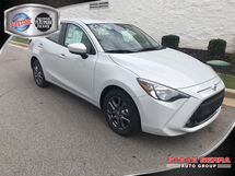 2019 Toyota Yaris Sedan 4-DOOR LE AUTO
