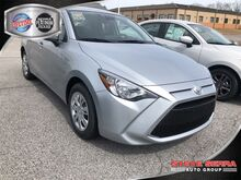 2019_Toyota_Yaris Sedan_4DR SEDAN L 6MT_ Decatur AL