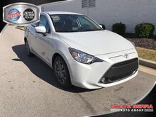 2019_Toyota_Yaris Sedan_4DR SEDAN LE 6AT_ Central and North AL