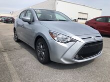 2019_Toyota_Yaris Sedan_4DR SEDAN LE 6AT_ Decatur AL