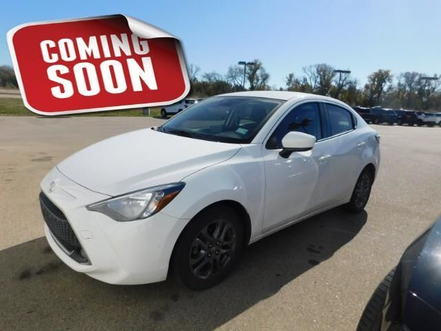 2019 Toyota Yaris Sedan L Auto Manhattan KS