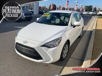 Toyota Yaris Sedan L 2019