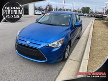 2019_Toyota_Yaris Sedan_L_ Decatur AL