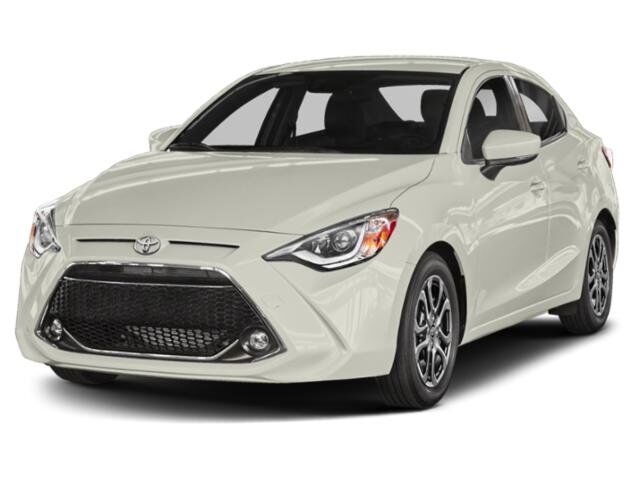 2019_Toyota_Yaris Sedan_L_ Miami FL
