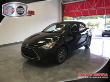 2019_Toyota_Yaris Sedan_LE_ Central and North AL