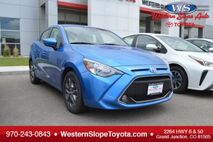 2019 Toyota Yaris Sedan LE Grand Junction CO