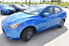 2019_Toyota_Yaris Sedan_LE_ Hattiesburg MS