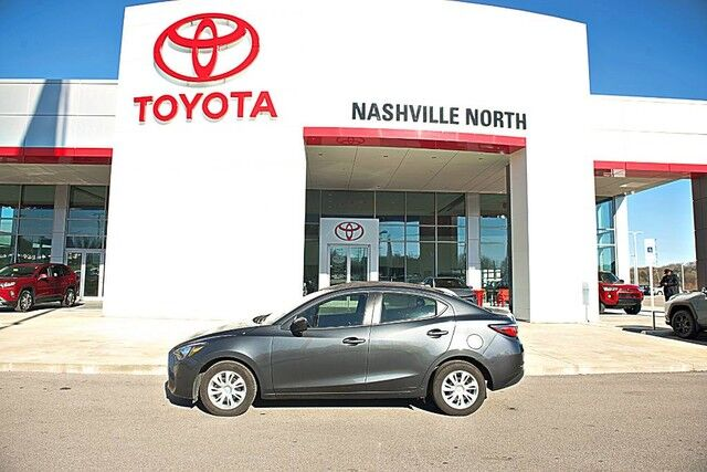 2019 Toyota Yaris Sedan LE Nashville TN