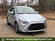 2019 Toyota Yaris Sedan LE South Burlington VT