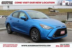 2019_Toyota_Yaris Sedan_LE_ St. Louis MO