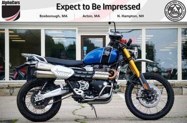 2019_Triumph_Scrambler_1200 XE_ Boxborough MA