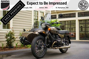2019_Ural_Gear Up_Bronze Metallic Custom_ Boxborough MA