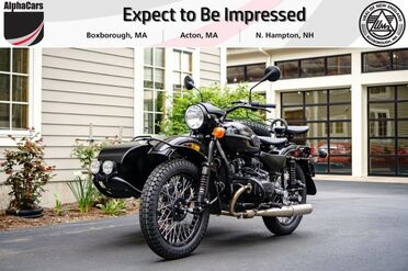 2019_Ural_Gear Up_Flat Black_ Boxborough MA