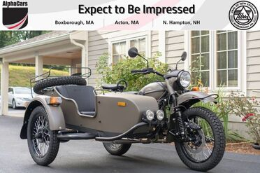 2019_Ural_Gear Up_OD Green_ Boxborough MA